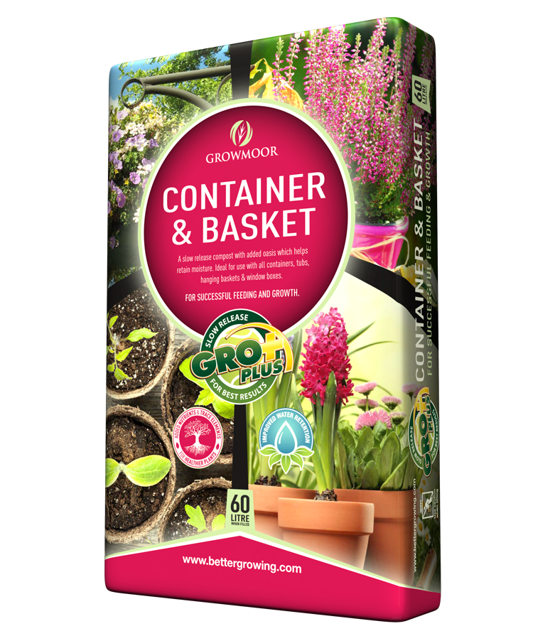 Container & Basket Compost